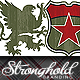 Military Crest 1 Logo - GraphicRiver Item for Sale