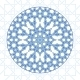 Intricate Moorish Eastern Pattern - GraphicRiver Item for Sale