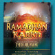 Ramadhan Flyer Template - GraphicRiver Item for Sale