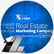 Real Estate Campaign Facebook Covers - GraphicRiver Item for Sale