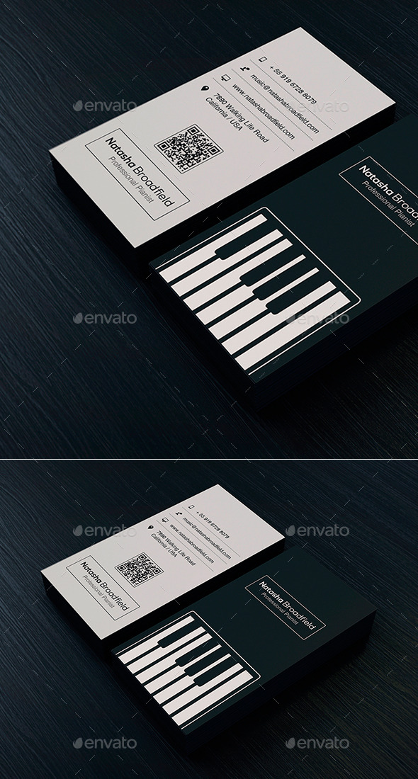Business Card Vol. 39 - Industry Specific Business Cards