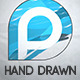 Hand Drawn Logo - VideoHive Item for Sale
