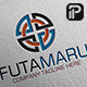 Futa Maru - Double Circle Logo - GraphicRiver Item for Sale