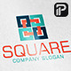 Square Logo - GraphicRiver Item for Sale