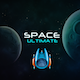 Space Ultimate - iOS Game Sprite Kit - iOS7 - iOS8 - CodeCanyon Item for Sale