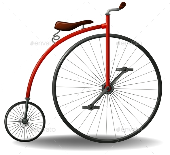Bicycle - Miscellaneous Conceptual