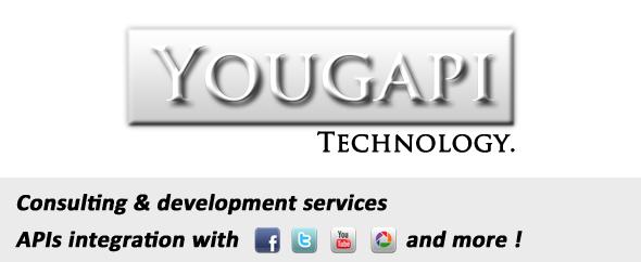 Yougapi promo