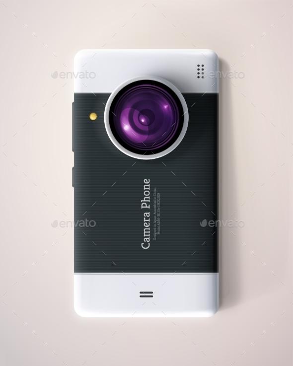 Camera Phone - Media Technology