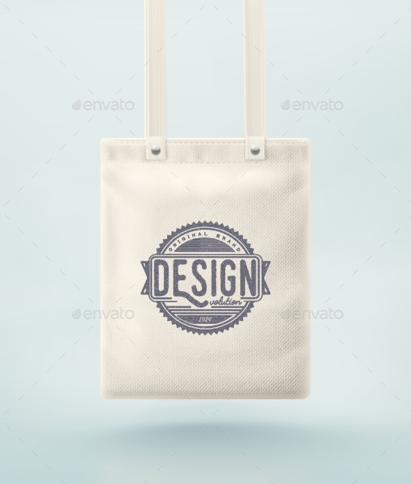 Tote Bag - Retail Commercial / Shopping