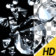 Diamond Rain  - VideoHive Item for Sale