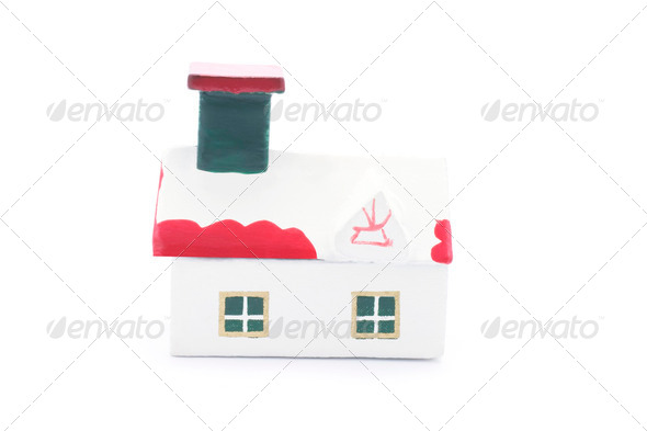 Christmas Ornament - Stock Photo - Images