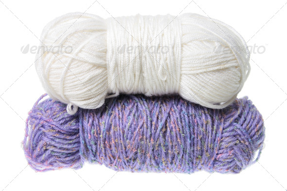 Yarn - Stock Photo - Images