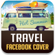 Travel Bundle Facebook Cover - GraphicRiver Item for Sale