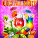 Cocktail Night Flyer Template - GraphicRiver Item for Sale