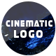 Cinematic Mountains Logo Opener - VideoHive Item for Sale