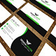 Corporate Business Card V5 - GraphicRiver Item for Sale