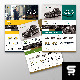Automotive - Car - Taxi Flyer - GraphicRiver Item for Sale