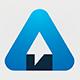 Angular - Letter A Logo