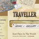 Traveller - ThemeForest Item for Sale