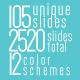 Multipurpose Keynote Presentation (Vol. 13) - GraphicRiver Item for Sale