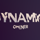 Dynamic Quick Opener - VideoHive Item for Sale