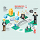 Business Board Game Concept Infographic - GraphicRiver Item for Sale