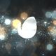 Elegant Bokeh Particle Logo - VideoHive Item for Sale