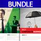 Business Postcard Bundle  - GraphicRiver Item for Sale