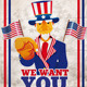 We Want You  - GraphicRiver Item for Sale