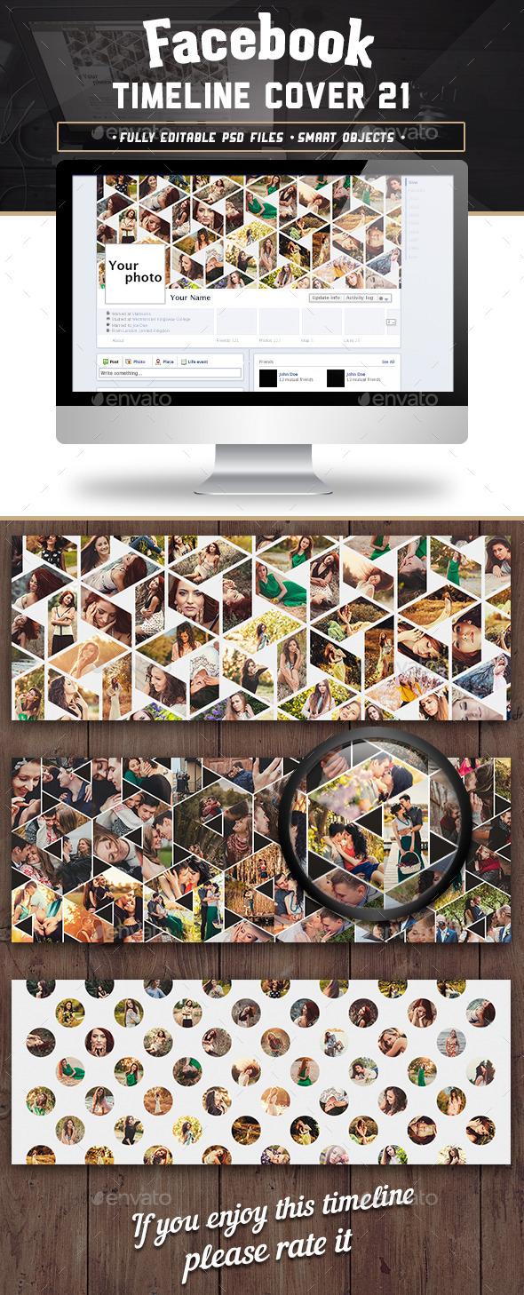 Facebook Timeline Cover 21 - Facebook Timeline Covers Social Media