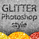 Glitter Photoshop Style in 10 colors  - GraphicRiver Item for Sale