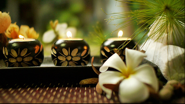 spa decoration 02 by lv4260 videohive