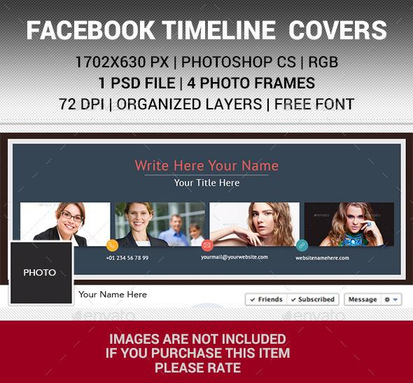 Facebook Timeline Cover-v30 - Facebook Timeline Covers Social Media
