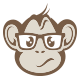 Geek Monkey Logo