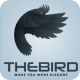 The Bird - Professional Logo - GraphicRiver Item for Sale