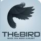 The Bird - Professional Logo - GraphicRiver Item for Sale