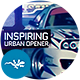 Inspiring - Urban Opener - VideoHive Item for Sale