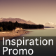 Inspiration Promo - VideoHive Item for Sale