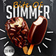 Chilling Summer Party Flyer - GraphicRiver Item for Sale