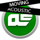Moving Acoustic Folk - AudioJungle Item for Sale