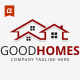 Real Estate Logo Template - GraphicRiver Item for Sale