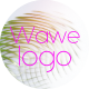 Clean Wave Logo Reveal - VideoHive Item for Sale
