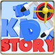 The Kids Story - VideoHive Item for Sale