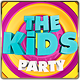 The Kids Party - VideoHive Item for Sale