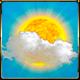 24 Animated Weather Icons