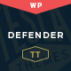 Defender – Attorney & Lawyer WordPress Theme Nulled