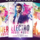 Flyer Bundle vol.14 - GraphicRiver Item for Sale