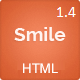Smile - HTML E-commerce Template Nulled