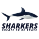 Sharkers - Shark Professional Logo - GraphicRiver Item for Sale
