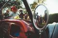 Car's Mirror - PhotoDune Item for Sale